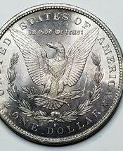 1879S MORGAN SILVER DOLLAR COIN Lot# 519-11 image 5