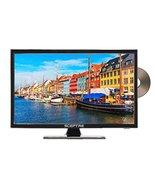 Sceptre E195BD-SRR 19-Inch 720P LED TV, True Black (2017) - $113.85