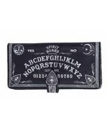 Nemesis Now Spirit Tafel Geprägt Geldbörse Ouija Wicca Gothic B4106M8 - $35.96