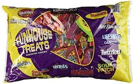 Kirkland Signature Funhouse Treats Assorted Candy, 92 Ounce (Pack of 2), 11.5 Po - $48.30