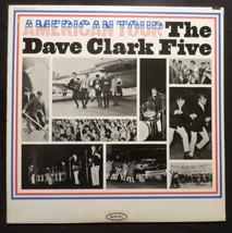 Dave Clark Five . American Tour . 1964 Epic Rec... - $5.93