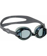 NIKE Swim Men's Proto/Chrome Swim Goggle 2-Pack, Smoke/clear OS - $30.90 CAD