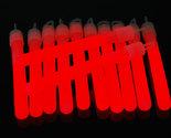 4 inch 10mm red glow sticks1 thumb155 crop