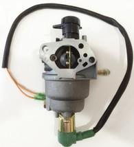 Carburetor For Centurion GP5000 Generator - $34.79