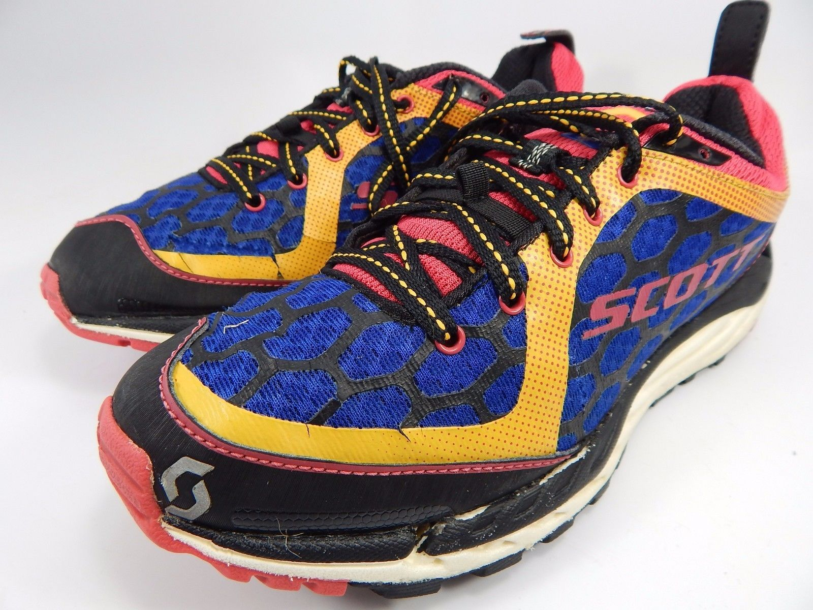 Scott 2014 Women's T2 Kinabalu Trail Running Shoes Size US 7.5 M (B) EU 38.5
