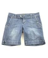 American Eagle Women's Jean Shorts 6 - $19.79