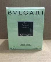 Bvlgari Au Parfumee Au The Verte Extreme 3.4 Oz Eau De Toilette Spray image 6