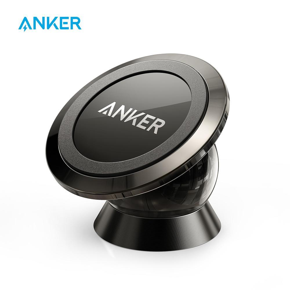 Anker Universal Magnetic Car Mount Ultra-Compact Phone