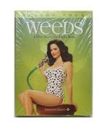 Weeds - Season 4 Growing Green DVD 2009 New Seals  - $9.89