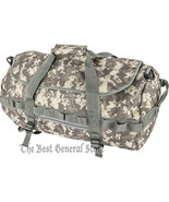 "20"" Digital Camo Tote Luggage Duffle Sports Gym Bag Polyester 600D Zippe... - $26.95"