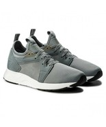 NIB $100 Mens Asics Tiger Shoes Gel Lyte V RB in Stone Grey sz 10 - $79.18