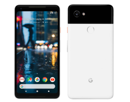 "Google Pixel 2 XL 64GB | 4G LTE (GSM UNLOCKED) 6.0"" Smartphone"