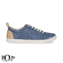 UGG KARINE CHUNKY GLITTER BLUE MULTI WOMEN`S SHOES SIZE US 7/UK 5.5/EU 3... - $1.805,67 MXN