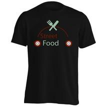 Fodd Truck Van Tasty Men's T-Shirt/Tank Top p668m - $11.93+