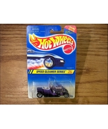 Hot Wheels T-Bucket #313 #4 - $14.95