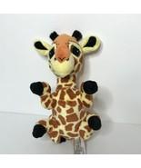 "Disney Parks Baby Giraffe Plush Stuffed Animal Laying 11"" Long   - $18.52"