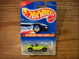 Hot Wheels Cobra #305 #2 - $7.95