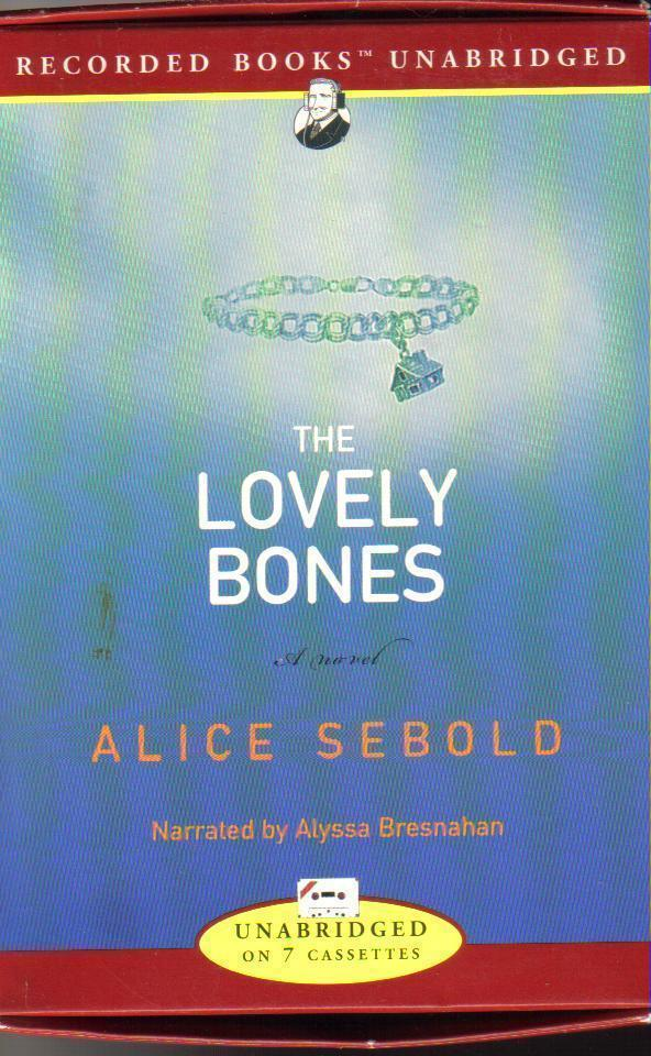 critical analysis of alice sebolds the lovely Alice sebold this study guide consists of approximately 77 pages of chapter summaries, quotes, character analysis, themes, and more - everything you need to sharpen your knowledge of the lovely bones.