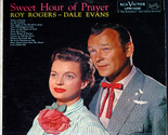 Roy rogers  sweet hour of prayer cover thumb155 crop