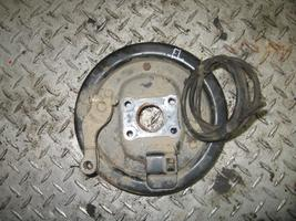 YAMAHA 1995 TIMBERWOLF 250 2X4 LEFT FRONT BRAKE ASSEMBLY PART 25,789 - $25.00