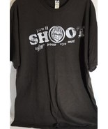 "Christmas Story ""You""ll Shoot Your Eye Out"" Mens size XL T-shirt - $24.74"