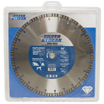 Stens 309-202 Silver Streak Turbo Segmented Blade Diamond Cut-Off Saw - $62.99