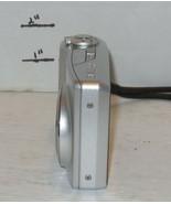Kodak EasyShare C182 12 MP Digital Camera Silver 3X Optical Zoom - £33.15 GBP