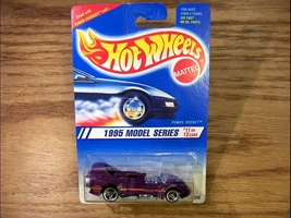 Hot Wheels Power Rocket #351 #1 - $4.95