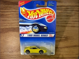 Hot Wheels Ferrari 355 #350 #9 - $2.95