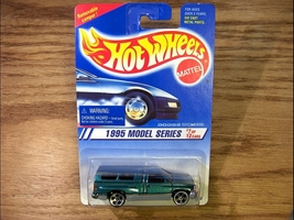 Hot Wheels Dodge Ram 1500 #348 #1 - $4.95