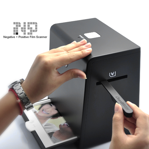 Digital Film Scanner Slide Negative and Photo FREE Shipping