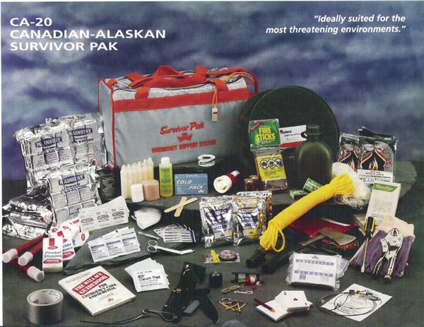 Bigger pic alaska kit