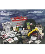 Canadian Alaskan Survival Kit - $475.00