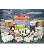 10 Person Disaster Survival Kit - $495.00