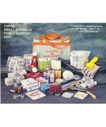 Family Disaster Survival Kit - $400.00
