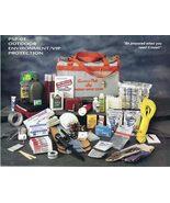 Outdoor Survival Kit - $300.00