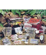 The Traveler Survival Kit - $70.00