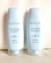TWO Healium 5 Cuticle Smooth Daily Conditioner Hydration Level 2 - $24.70