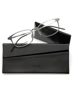 NEW Christian Dior HOMME DIOR0223 CTL Grey EYEGLASSES FRAME 54-17-150mm ... - $222.74