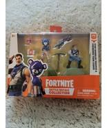 Fortnite Battle Royale Collection Fireworks Team Leader Mini Action Figure - $9.90