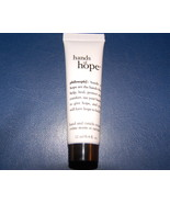 Philosophy Hands of Hope 12 ml Sample tube New - $5.50
