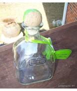 Patron Silver tequila 750 ml bottle '' Empty '' - $20.00