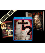 HNM Blu-ray + 3DG! DVD + SUICIDE (HNM Segment-Scripts+Stories) (SIGNED) - $32.95