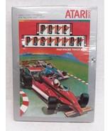 VINTAGE 1983 POLE POSITION 2694 GAME FOR ATARI 2600 - Original Packaging - $31.58