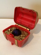 Cranium Cariboo Island Treasure Hunt Board Game Replacement Treasure Che... - $6.99