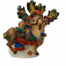 Crinkle Clause Possible Dreams Crinkle Reindeer 660306 Vintage 1997 NEW ... - $28.84