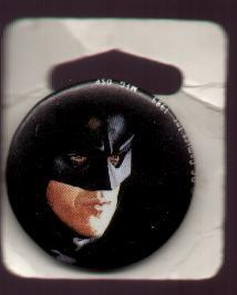 Primary image for DC Comics Batman 1989 Pin