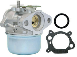 Carburetor For Snapper Mower w/ 3.5hp Briggs And Stratton Engine - $29.95