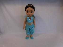 "Disney Aladdin Princess Jasmine Toddler Doll 16"" - $28.03"