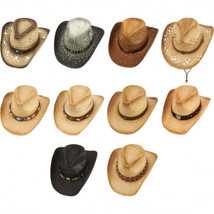 Casual Outfitters 10pc Cowboy Hat Set - $138.54